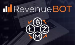 RevenueBot – инструкция по регистрации и настройке бота