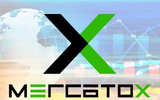 Mercatox – обзор характеристик и отзывы о бирже