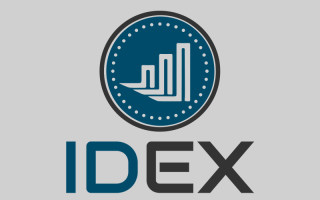 IDEX – обзор биржи смарт-контрактов на основе Ethereum