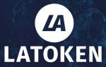 LaToken – подробный обзор характеристик и возможностей биржи