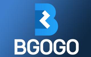 Bgogo – обзор характеристик и отзывов о бирже