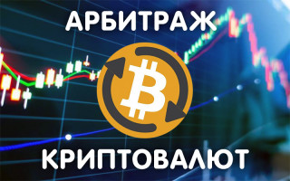Стратегии внутрибиржевого и межбиржевого арбитража криптовалют