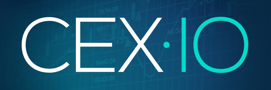 Биржа CEX.io