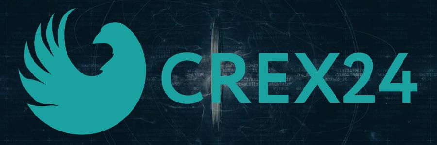 Биржа CREX24